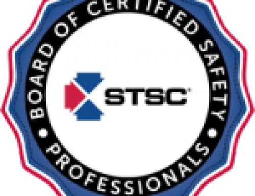 Don Brady Becomes a Safety Trained Supervisor Construction (STS-C)